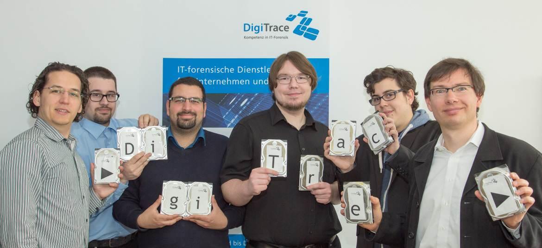 DigiTrace-Team