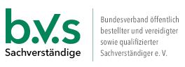 Logo BVS